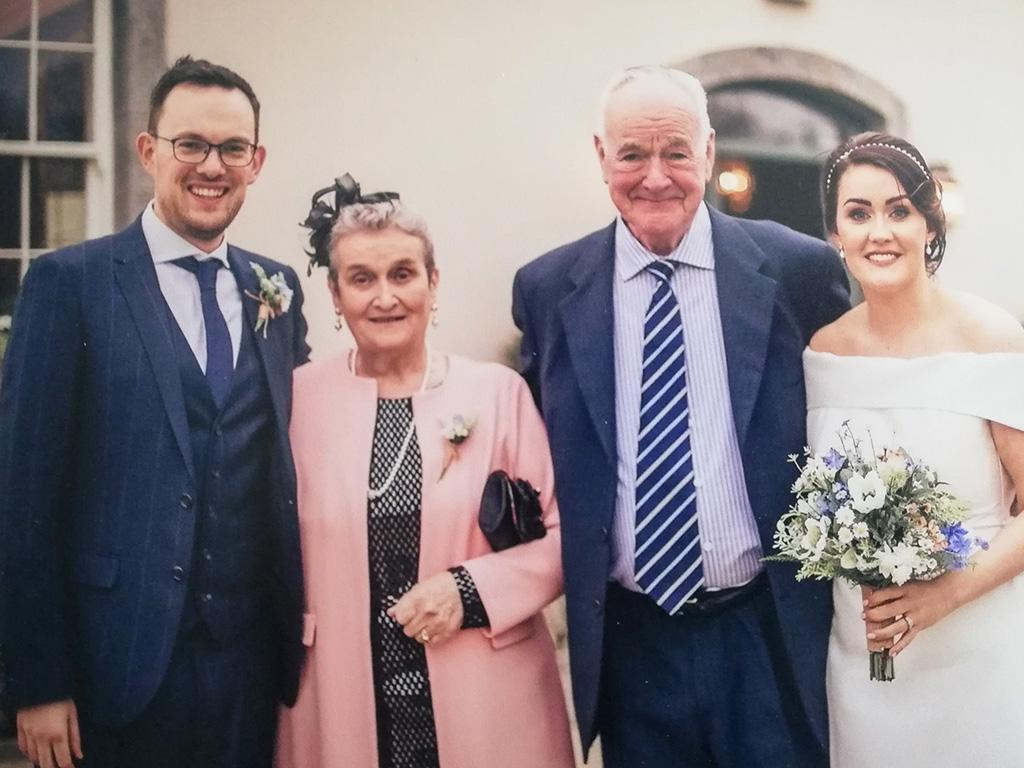 Weddings Photo Retouching
