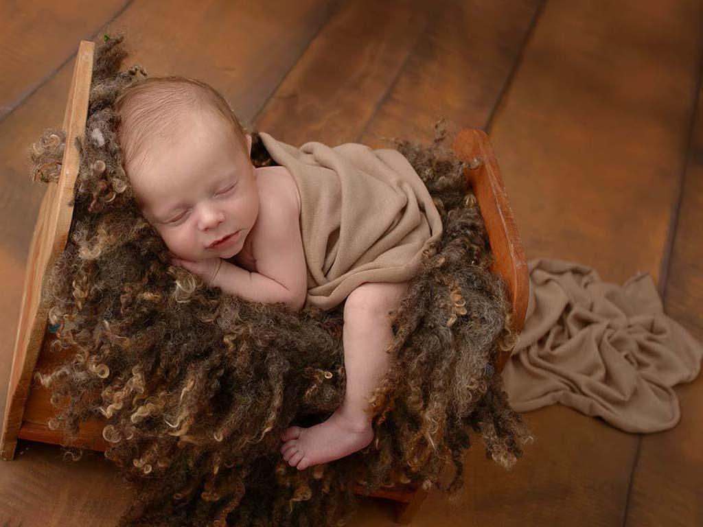 Newborn Photo Retouch